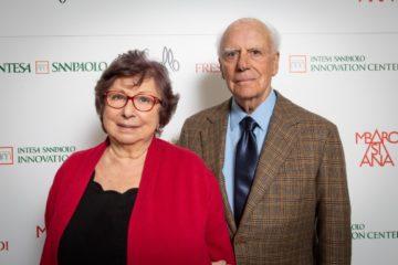Carlo e Rosella Nesi