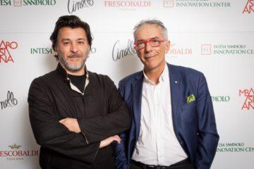Paolo Manazza-Massimo Mattioli