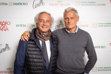 Roberto Calcaterra-Mario Manzo