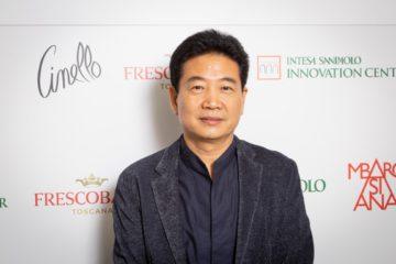 Li Jhanmao