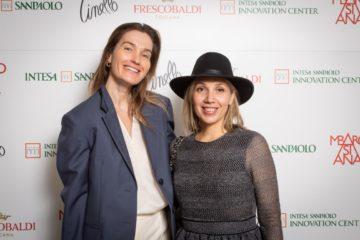 Olga Daniele e Maja