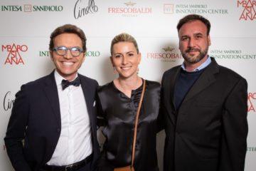 Matteo Beretta-Federica Pesce-Antonio Sprocatti